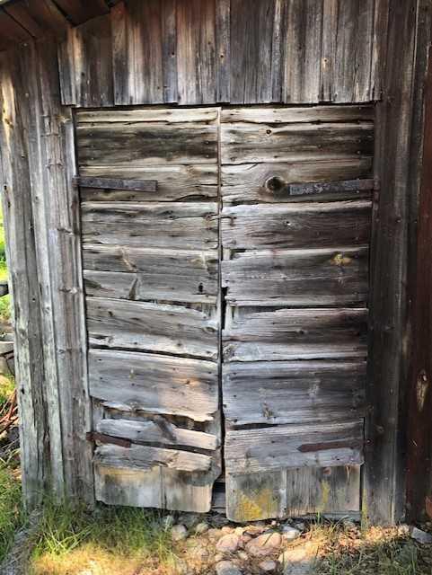 dörrdörr